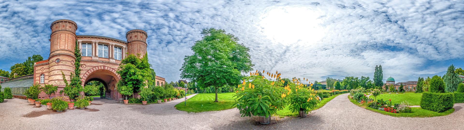Botanischer-Garten-Karlsruhe