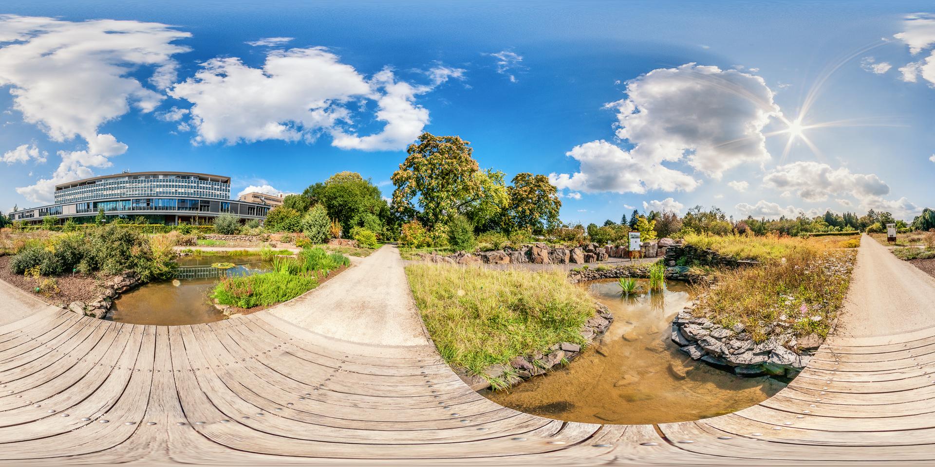 Botanischer-Garten-Mainz-Orient-Teich