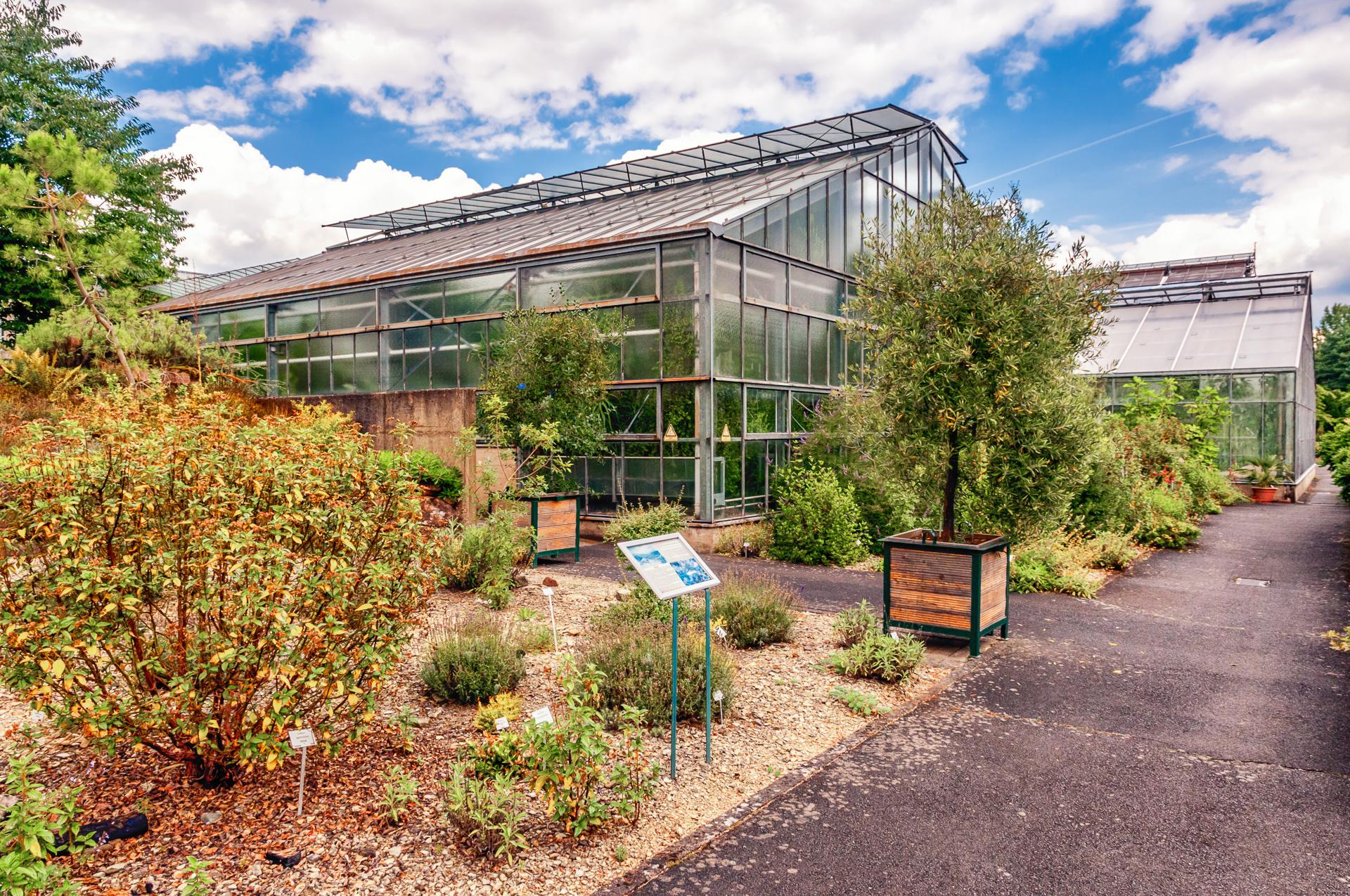 Botanischer-Garten-Marburg