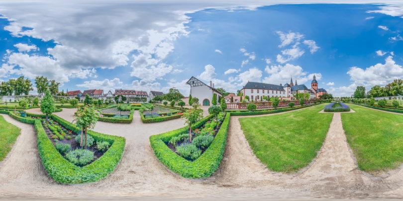 Kloster-Seligenstadt